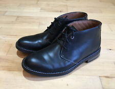 Men's Clarks Black Leather Ankle Boots. Size 7. Worn Once