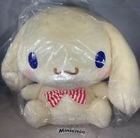 Brand New Sanrio Cinnamoroll Retro Style A. Big Plush From Japan Import 12 in