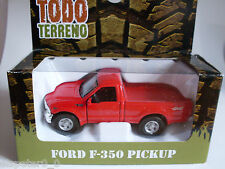 Ford F-350 Pick Up Maisto Auto Modell 1:46