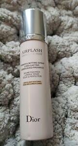 Diorskin Airflash Spray radiance  mist #001 /2.3oz TST Full Size