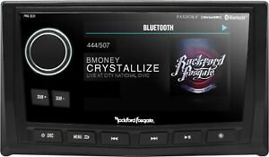 """NEW Rockford Fosgate PMX-8DH 5"""" Punch Marine TFT Display Head for use w/ PMX-8BB"""