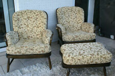 Ercol Solid Wood Sofas, Armchairs & Suites