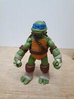 Leonardo TMNT Teenage Mutant Ninja Turtles Action Figure 2012 Playmates Leonardo