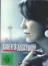 Grey's ( Greys ) Anatomy - Die jungen Ärzte - Season/ Staffel Elf - Neu & OVP 11