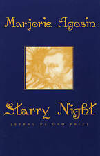 Starry Night: Poems by Marjorie Agosin, Isabel Allende (Paperback, 1996)