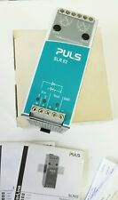 NEU Puls SLR02 Redundanzmodul dual Redundancy Modul 60910.1