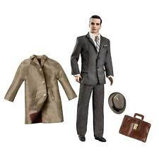 Mad Men  Don Draper  Gold Label Barbie Collector Doll MINT NEW IN FACTORY TISSUE