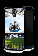 3D Samsung Galaxy S4 Hard Case Newcastle Utd Football Club Official Toon Army