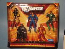DC UNIVERSE CLASSICS CRIME SYNDICATE OF AMERIKA! NM!