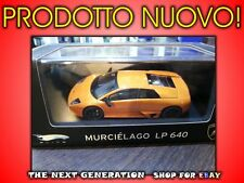 LAMBORGHINI MURCIELAGO LP640 1/43 HOT WHEELS ELITE P4884 LIMITED EDITION NUOVA!