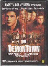DEMONTOWN - DVD ( NUOVO SIGILLATO )