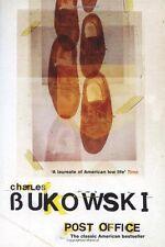 Post Office: A Novel,Charles Bukowski