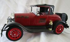 Jim Beam 1928 Ford Fire Chief's Car Decanter