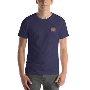 SHINO®/SHINO TWENTY FOUR™ Short-Sleeve Unisex T-Shirt