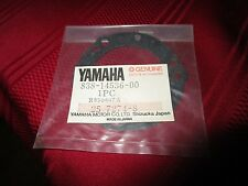 Yamaha SL GP 292 carb gasket new 838 14536 00