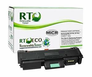 Compatible MICR Cartridge Replacement for Samsung D116L MLT-D116L Xpress M2625..