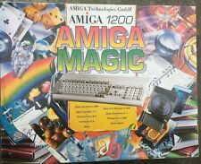 Amiga commodore 1200 ELBOX box see