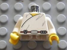 Buste Personnage LEGO Minifig Star Wars luke Torso 973ps3 / Set 7110 7190 4501