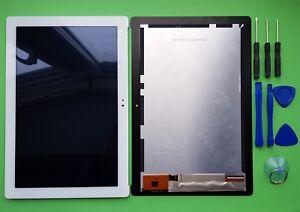 New Original Asus ZenPad 10 Z300M P00C LCD Display Digitizer Touch Screen White