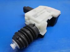 Smart Car Fortwo Passion Pure OEM Tailgate Lock Actuator Motor Part#4519064400