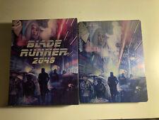 Blade Runner 2049 (Mondo Steelbook) BLU-RAY + Filmarena Special Gift