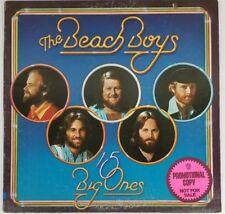 "Beach Boys 15 Big Ones 12"" Vinyl Record 1976 Promo MS 2251"