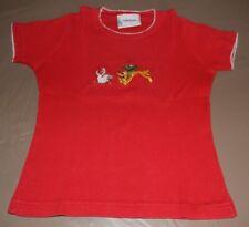 t-shirt fille 4 ans disney