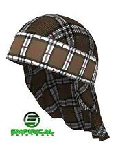 Paintball Headwrap - London Burr | Empirical Paintball