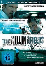 Texas Killing Fields - Schreiendes Land (2012)