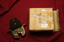 NOS Triumph TR7 TR8 Trunk Latch Assembly XKC324