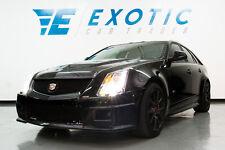 2014 Cadillac CTS -V Wagon   Rare, Low Mile Car!
