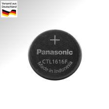 PANASONIC Capacitor Battery CTL1616F 2.3V CASIO G-Shock Waveceptor Pathfinder