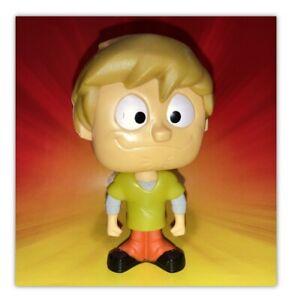 Shaggy Bobblehead # 2 Scooby-Doo Toy McDonald's Happy Meal 2021