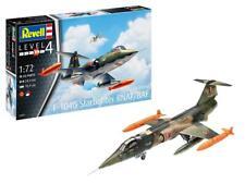 REVELL F-104 G Starfighter NL/B 1:72 Aircraft Kit 03879