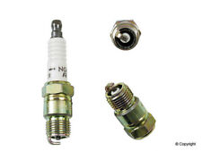 NGK V Power Resistor Spark Plug fits 1972-1972 Pontiac Ventura  MFG NUMBER CATAL