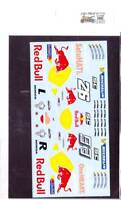Museum Collection 1/12 Honda RC213V '17 Repsol Decal for TAMIYA D880 from Japan