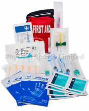 Travel Sterile Medical Pack | inc. Needles, Suture, Cannulas, etc.