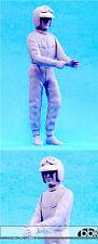 1/12 LORENZO BANDINI STANDING FIGURE for HIRO FERRARI 330P4 312F1