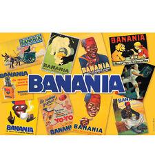 Set de table Banania Pub
