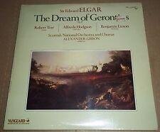 Gibson/Tear/Hodgson/Luxon ELGAR Dream of Gerontius - Vanguard VSD 71258/9 SEALED
