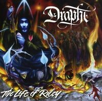 Drapht - Life of Riley [New & Sealed] CD