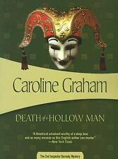 Inspector Barnaby: Death of a Hollow Man 2 by Caroline Graham (2006, Paperback)