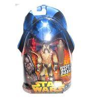 Star Wars ROTS Wookiee Warrior [Wookiee Battle Bash] Action Figure
