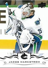 Vancouver Canucks - 2018-19 Series 1 - Complete Base Set Team (6)