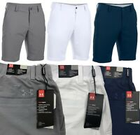 Under Armour UA Matchplay Taper Golf Shorts - ALL SIZES - RRP£45 -1st Class Post