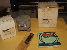 NOS Yamaha Piston Kit 1981-1982 IT250 4V5-11630-10-00