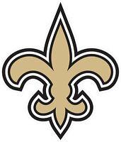 New Orleans Saints Decal ~ Car Truck Vinyl Sticker - Cornhole, Wall Graphics