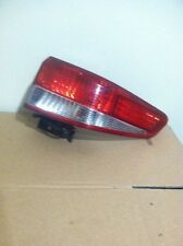 2003-2004 Honda Accord Tail Light