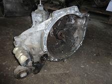 Ford Fiesta 5 1,4 16V Getriebe Schaltgetriebe 2N1R7002CA 126Tkm