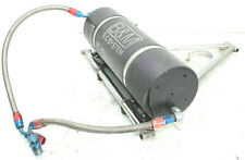 B&M E.C. SYSTEM Transmission Fluid Cooler Trans Dragster Set Up w/ Bracket USED